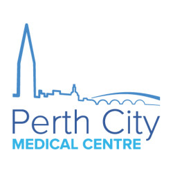 TGO280 - Perth City Medical Centre Logo - Final Web